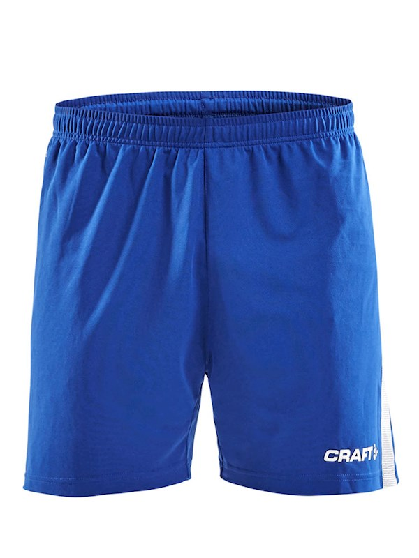 Craft Pro Control shorts men royal/white xxl