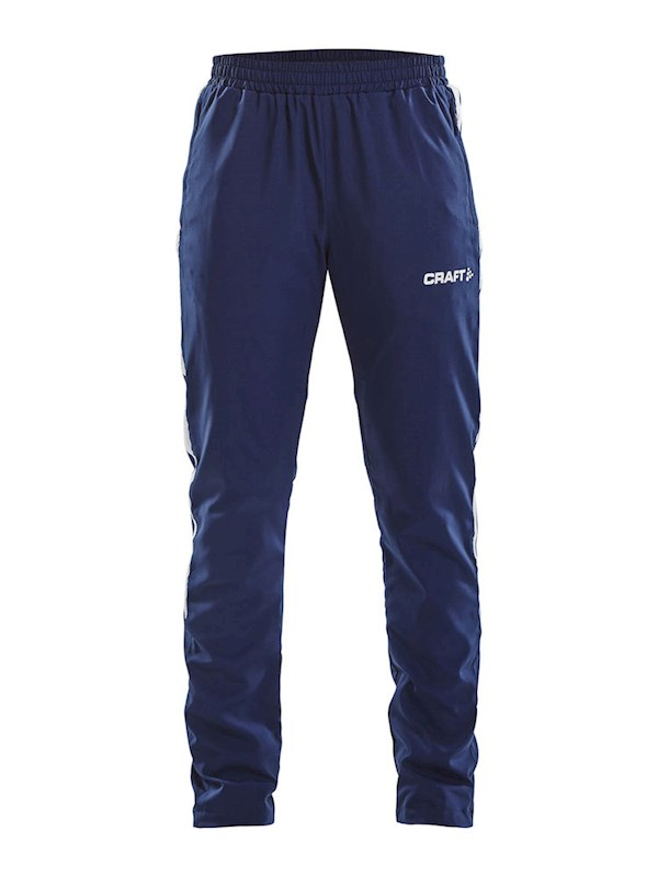 Craft Pro Control woven pants wmn navy/white s