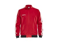 Craft Pro Control woven jacket men bright red xl