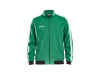 Craft Pro Control woven jacket men team green xs