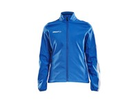 Craft Pro Control softshell jacket wmn royal blue xs