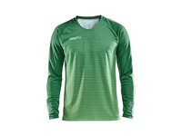 Craft Pro Control stripe jersey ls men team/Craftgr 3xl