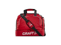 Craft Pro Control 2 layer equipment small bag bright red