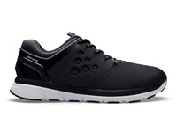 Craft V175 Fuseknit shoes men black/crest 9/43,5