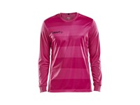 Craft Progress gk ls jersey w/o pad. men metro l