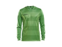 Craft Progress gk ls jersey w/o pad. men Craft green m