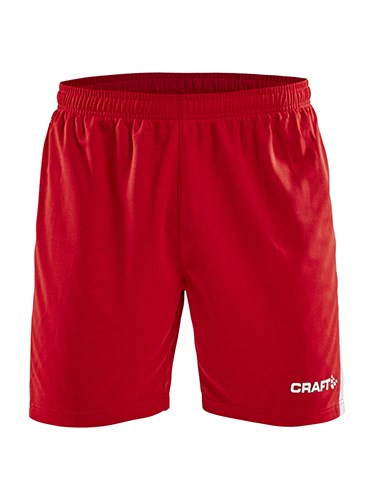Craft Pro Control mesh shorts men br.red/white xxl