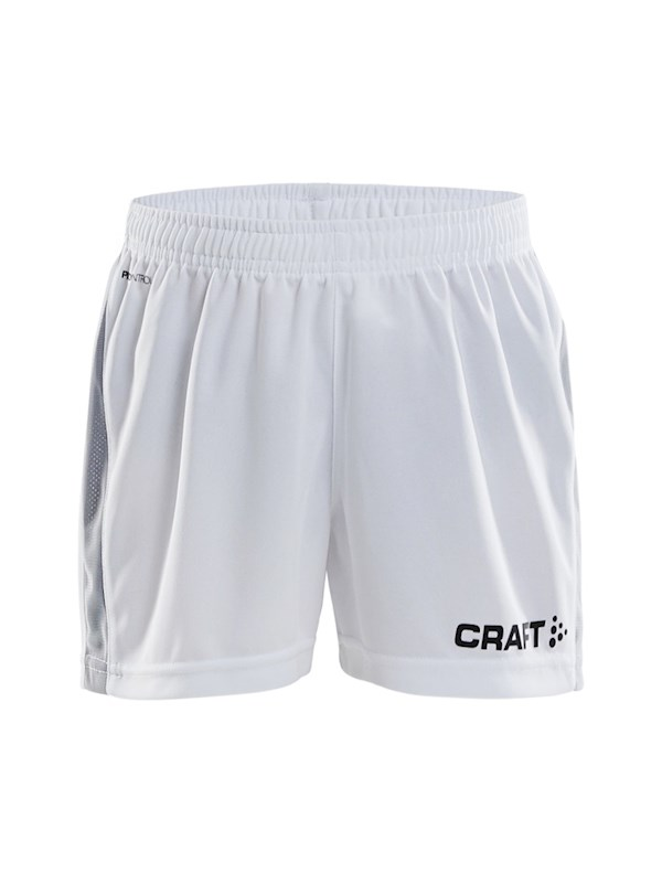 Craft Pro Control mesh shorts men white 3xl