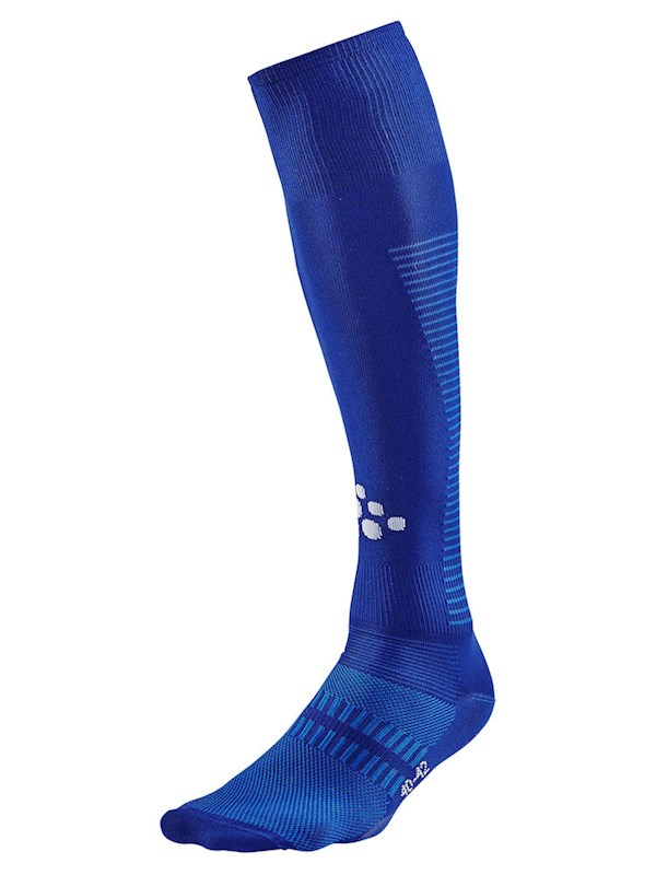 Craft Pro Control socks royal blue 31/33