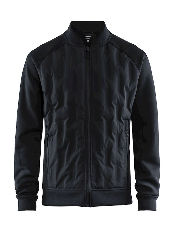 Craft Hybrid jacket men black l