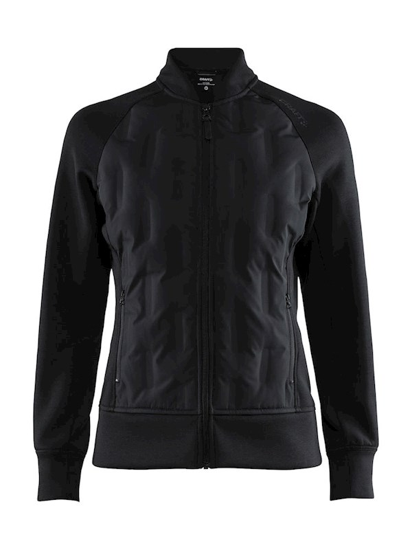 Craft Hybrid jacket wmn black xs