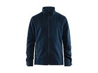 Craft Casual spring jacket men navy 4xl