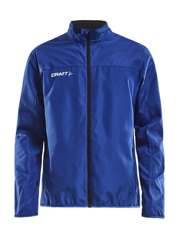 Craft Rush wind jacket men club cobolt s