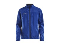 Craft Rush wind jacket men club cobolt m