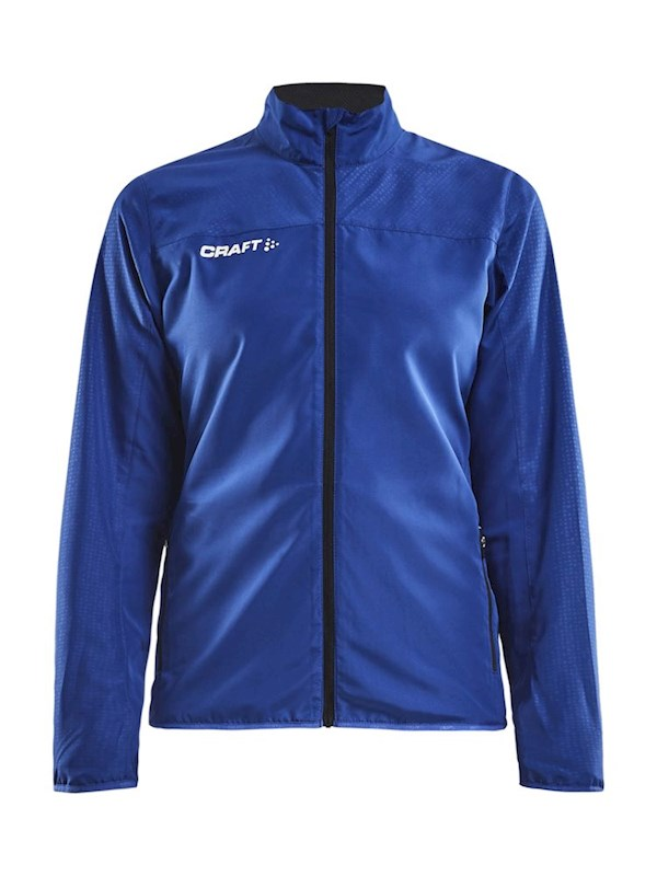 Craft Rush wind jacket wmn club cobolt m