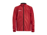Craft Rush wind jacket jr bright red 134/140