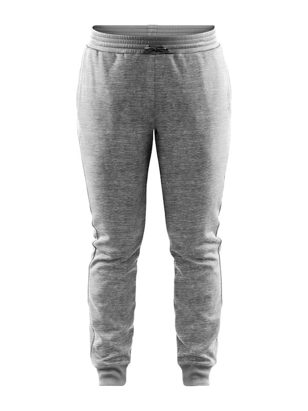 Craft Leisure sweatpants wmn grey mel. xs
