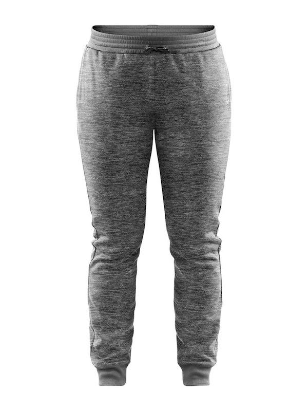 Craft Leisure sweatpants wmn dk grey mel. xxl