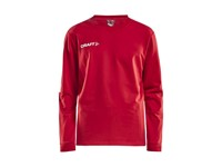 Craft Progress GK sweatshirt men br.red/white xxl