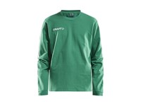 Craft Progress GK sweatshirt men team gr/whi xl