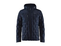 Craft Hybrid puffy jacket men navy xl