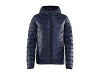 Craft Lt down jacket men blaze m