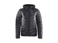 Craft Lt down jacket men black 4xl