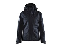 Craft Polar shell jacket wmn black xs