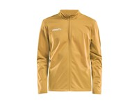 Craft Squad jacket men yellow m