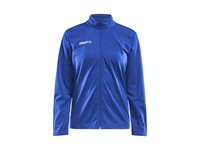 Craft Squad jacket wmn royal blue l