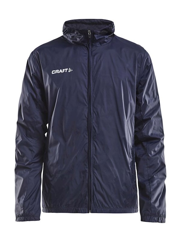 Craft Squad wind jacket men navy xs