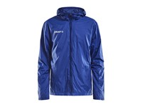 Craft Squad wind jacket jr club cobolt 158/164