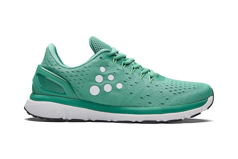 Craft V150 Engineered shoes wmn team green 4/37