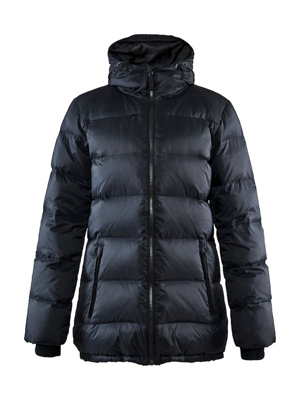 Craft Sporty down parka wmn black s