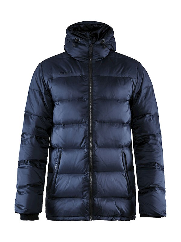 Craft Sporty down parka men dark navy 3xl
