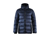 Craft Sporty down parka men dark navy s