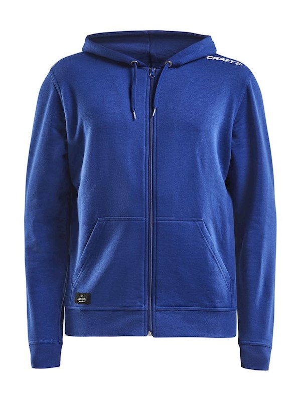 Craft Community fz hoodie men cobolt xxl