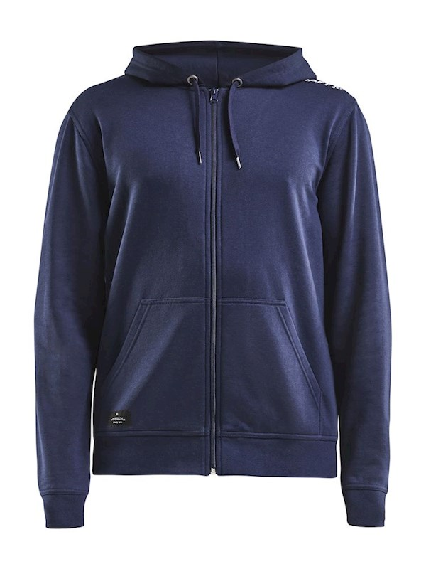 Craft Community fz hoodie men navy s