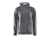 Craft Core Soul Hood Sweatshirt M dark grey melange m