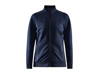 Craft Core Soul Full Zip Jacket Wmn dark navy s