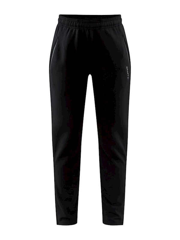 Craft Core Soul Zip Sweatpants Wmn black l