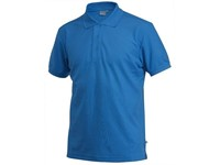 Craft Polo Shirt Pique Classic Men swe. blue l