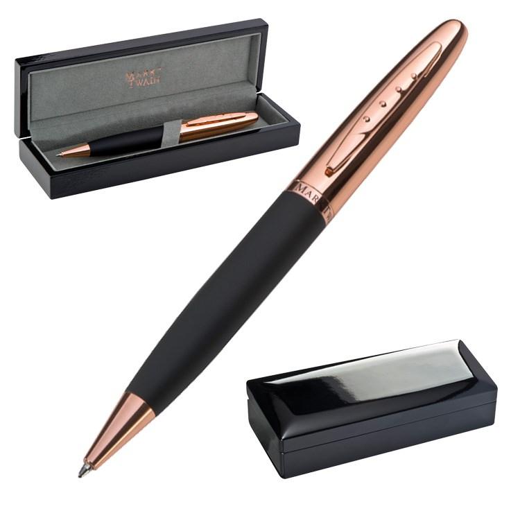 mark Twain metalen pen