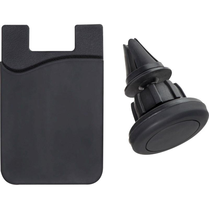 Magnetische smartphonehouder