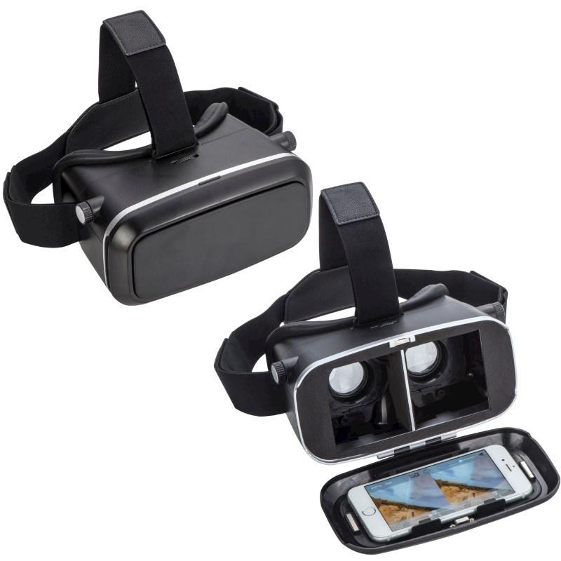VR bril van kunststof