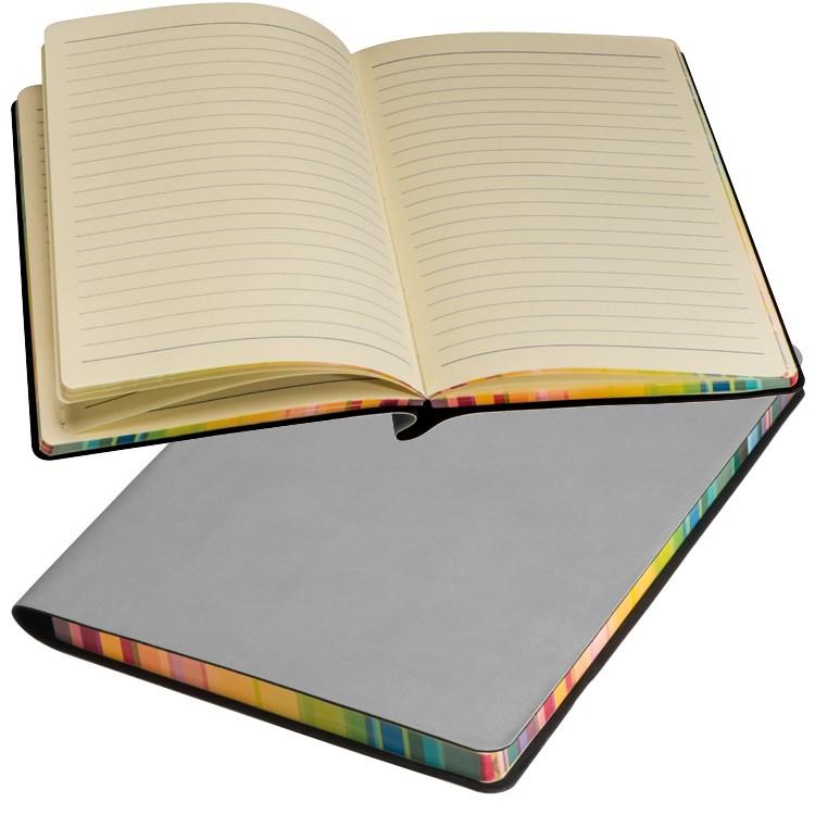 Notitieboekje met softcover