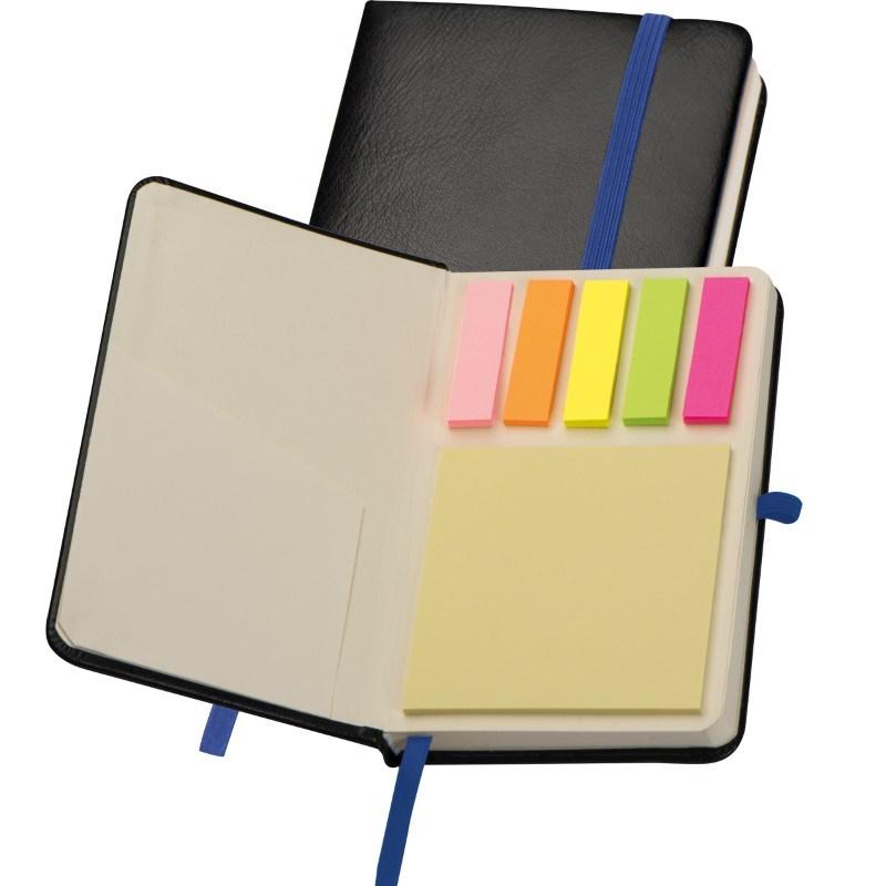 Notitieboekje DIN A6