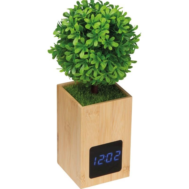 Bamboe buroklok