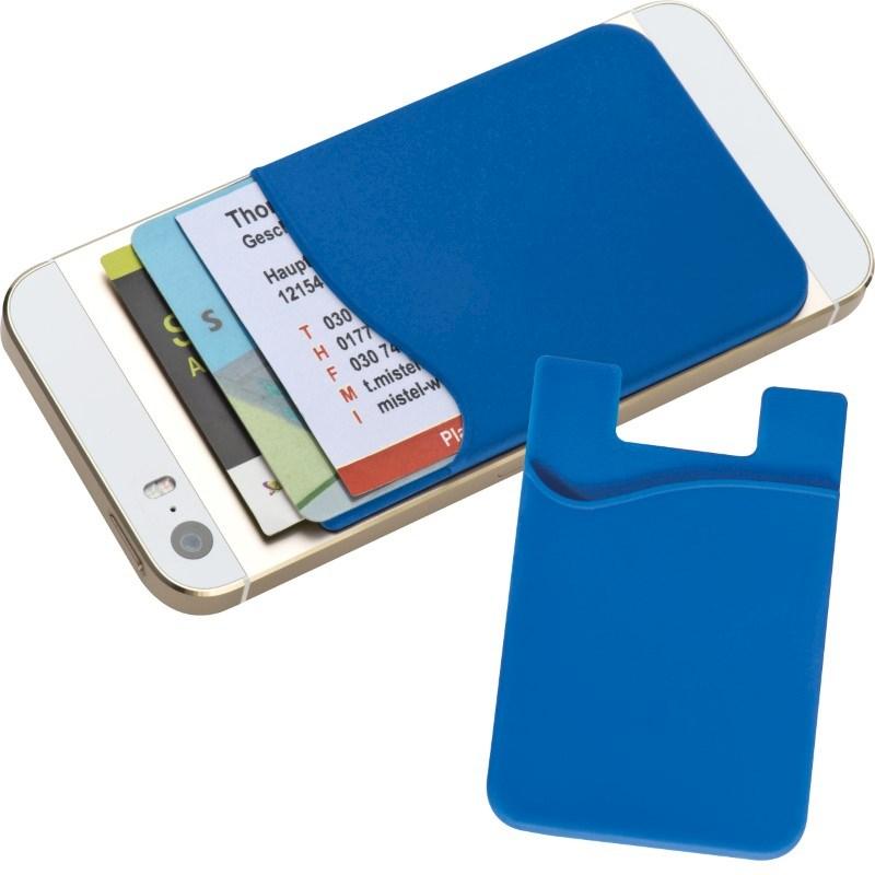 Kaarthouder voor GSM