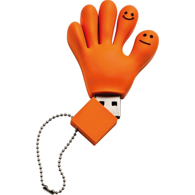 USB Stick 8GB en Smile Hand